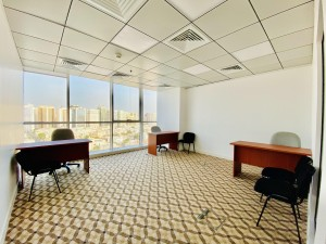 Budget Friendly Office Space - No Hidden Charges