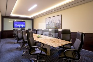 8 to 12 Pax | Serviced Office | Luxurious