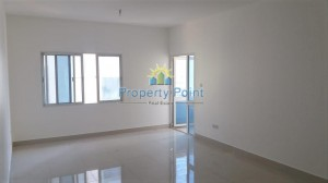 Move In Now   Large 2-bedroom Unit   Big Hall with Balcony   Istiqlal Street