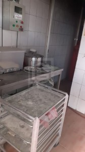 HOT  OFFER..!!    FULLY FURNISH,  READY TANDUR SHOP FOR RENT IN CHINA CLUSTER