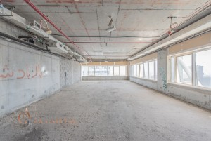 Bare Shell Condition | High Floor | Canal View