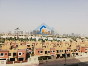 Golf View-Fully Furnished-1BHK-Elite Residence-DSC