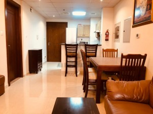 Great Offer   Fully Furnished 1 BR at Sports City
