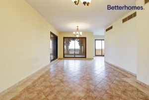Managed | Prime Location | Gorgeous 3BR | Vacant