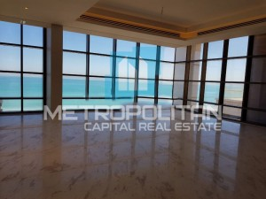 Villa with Basement|Direct Sea View |Private Pool