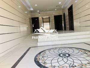 36 Bedrooms For Executive Staff In Shahama