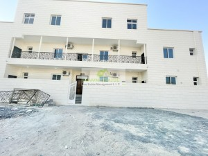 HAZ / awesome brand new 2 Bhk apartment for rent in baniyas.