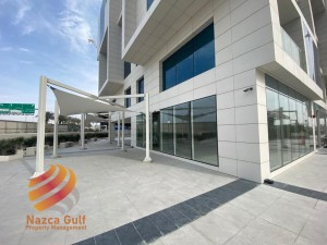 Excellent Brand New Retail Space - 92 Sqm