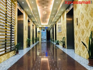 Fully Furnished Office including all Facilities