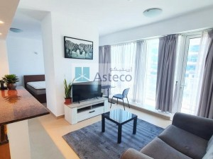 Flexible Payment | Freshly Renovated | Brand  New Furnitures