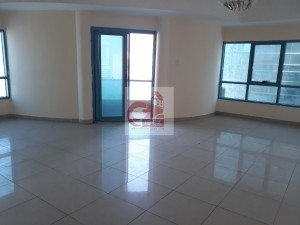 1 month+covered parking free 3bhk with Maid Room+4bathrooms+Balcony+wardrobes just in 39k call