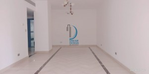 Spacious 2-Bedroom Hall / One Month FREE / CHILLER FREE