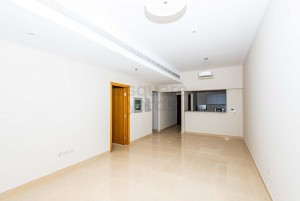 Spacious 1 bed-Pool view for sale in DIP2